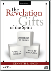 The Revelation Gifts of the Spirit CD Series