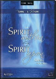 The Spirit Within & the Spirit Upon Vol 1 CD Series