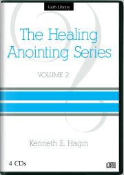 The Healing Anointing Vol. 2 CD Series
