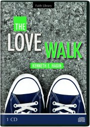 The Love Walk Single CD