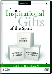 The Inspirational Gifts of the Spirit CD Series