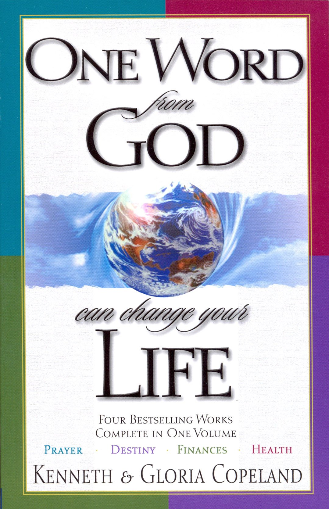One Word from God can Change your Life