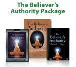 The Believer's Authority Package