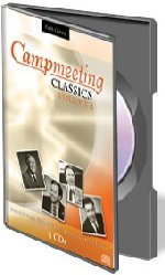 Campmeeting Classics Vol 4 CD Series