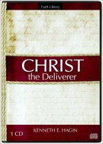 Christ the Deliverer CD (single)