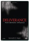 Deliverance From Demonic Influence CD Series