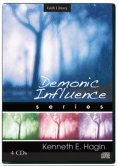 Demonic Influence CD Series