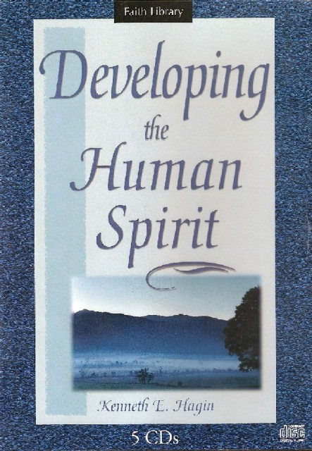 Developing the Human Spirit Series CD