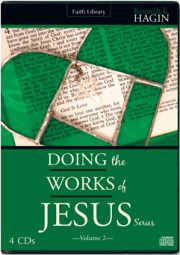 Doing the Works of Jesus Vol. 2 CD Series