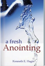 A Fresh Anointing