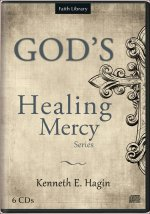 God's Healing Mercy CD Series