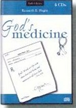 God's Medicine CD Series