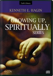Growing Up, Spiritually CD Series