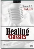 Healing Classics CD Series by Kenneth Hagin