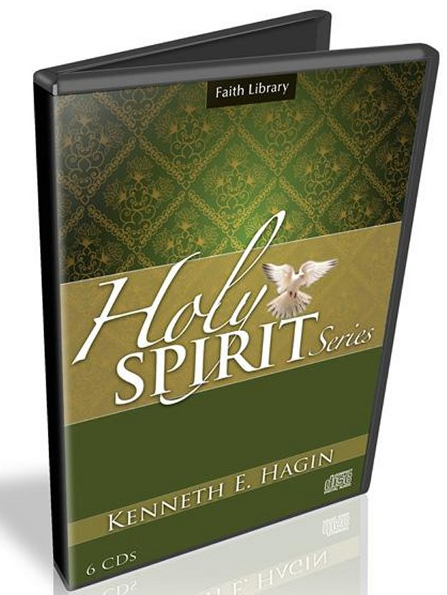 Holy Spirit CD Series