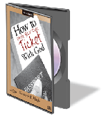 How to Write Your Own Ticket With God CD Series