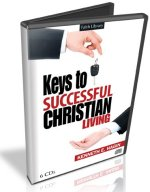 Keys to Successful Christian Living CD Series