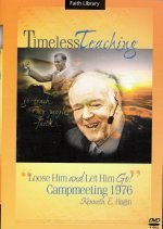 Loose Him & Let Him Go! DVD