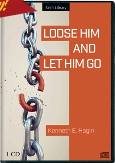 Loose Him and Let Him Go CD