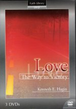 Love: The Way To Victory DVD