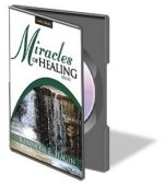 Miracles of Healing Vol 1 CD Series