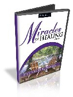 Miracles of Healing Vol 4 CD Series by Kenneth Hagin