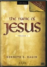 The Name of Jesus Vol 1 CD Series