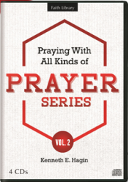 Praying With All Kinds of Prayer Vol 2 CD Series