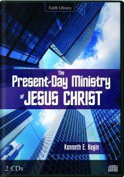 The Present Day Ministry of Jesus Christ CD Series