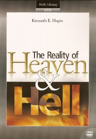 Kenneth Hagin DVDs