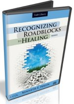 Recognizing Roadblocks to Healing CD Series