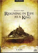 Reigning in Life as a King CD Series