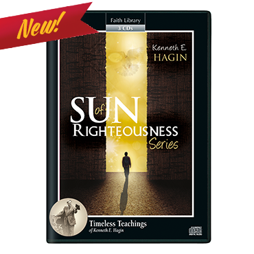 Sun of Righteousness CD Series