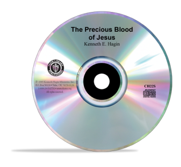 The Precious Blood of Jesus Single CD