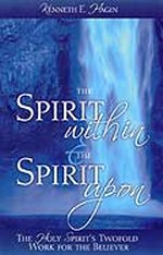 The Spirit Within and The Spirit Upon