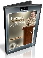 Turning Hopeless Situations Around DVD