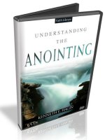 Understanding the Anointing CD Series by Kenneth Hagin
