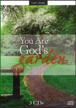 You are God's Garden CD Series by Kenneth Hagin