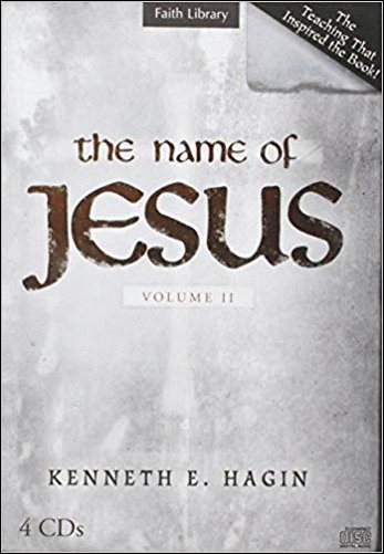 The Name of Jesus Vol 2 CD Series