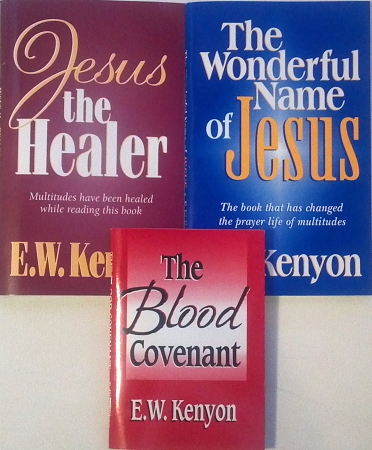 EW Kenyon's Christ Realities Package
