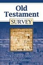 Old Testament Survey by Kevin J Conner