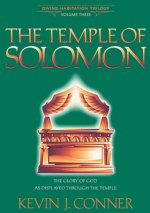The Temple Of Solomon by Kevin J Conner