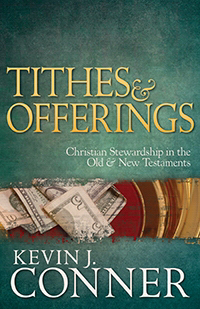 Tithes & Offerings