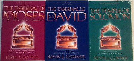 The Divine Habitation Trilogy