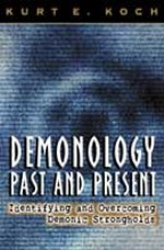 Demonology Past & Present