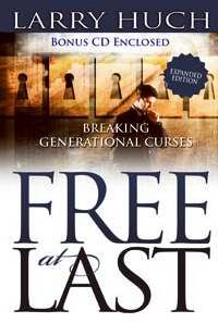 Free At Last (Expanded W/Study Guide On Cd)