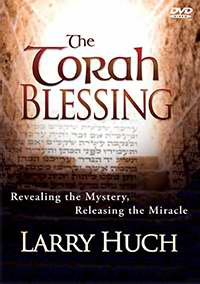 The Torah Blessing: Our Jewish Heritage DVD