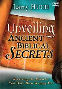 Unveiling Ancient Biblical Secrets DVD