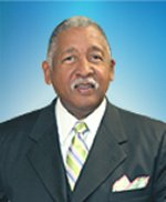 Leroy Thompson, Sr.