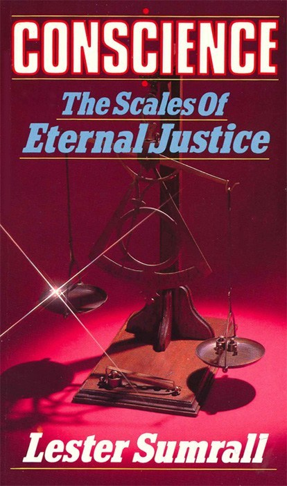 Conscience-the Eternal Scales of Justice